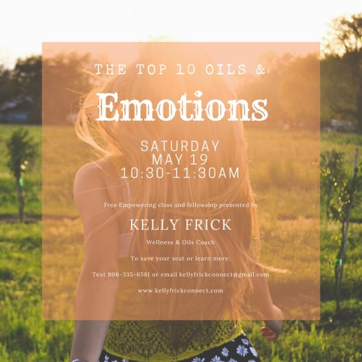 emotions class