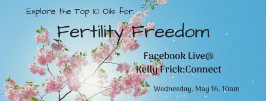 fertility freedom