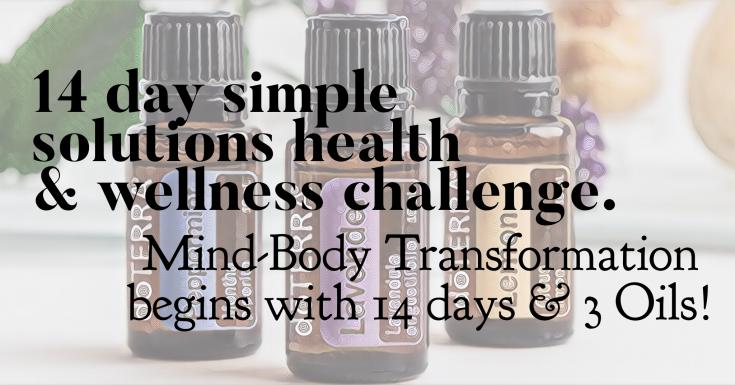 14 day challenge